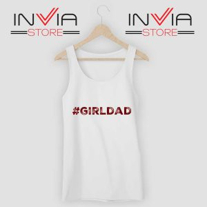 Girldad Kobe Bryant Inspiration Tank Top