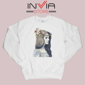 Lana Summertime Sadness Sweatshirt