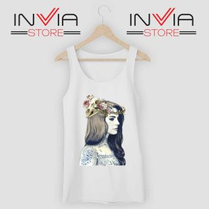 Lana Summertime Sadness Tank Top