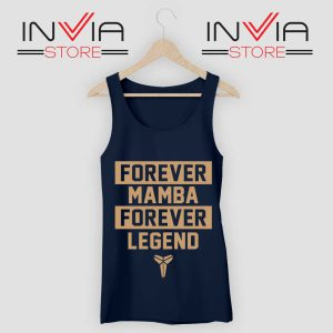 NBA Forever Mamba Forever Legend Tank Top