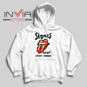 Rolling Stones No Filter Tour Hoodie