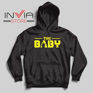 The Baby Star Wars Hoodie