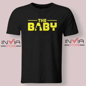 The Baby Star Wars Tshirt