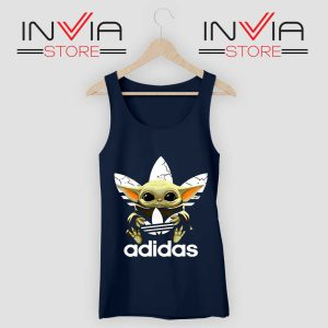 The Child Star Wars Adidas Tank Top