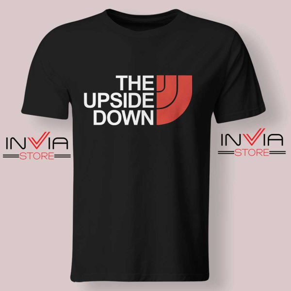 The North Face Upside Down Tshirt