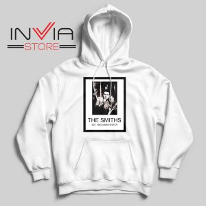 The Smiths Est 1982 Band Hoodie