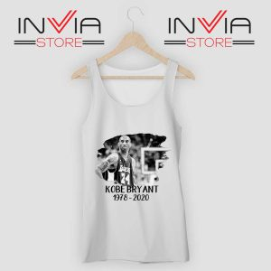 Kobe Legend NBA Star Tank Top