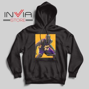 La Lakers The Mamba Defense Hoodie