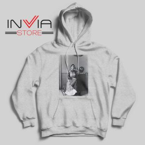 i Love you More than my own skin Hoodie
