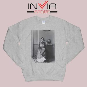 i Love you More than my own skin Sweatshirt